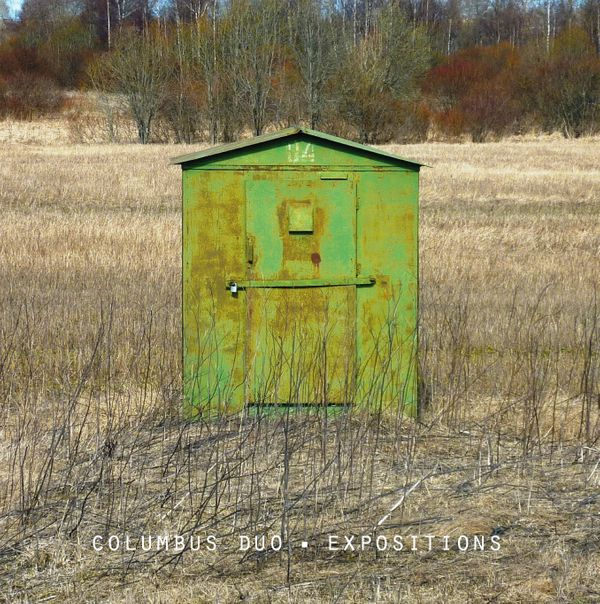 Columbus Duo - Expositions